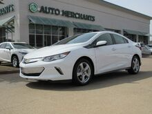 2016_Chevrolet_Volt_LT BACK-UP CAMERA, BLUETOOTH CONNECTION, CLIMATE CONTROL. KEY-LESS START_ Plano TX