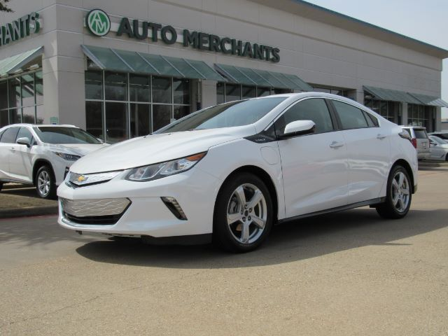 2016 Chevrolet Volt LT BACK-UP CAMERA, BLUETOOTH CONNECTION, CLIMATE CONTROL. KEY-LESS START Plano TX