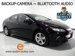 2016_Chevrolet_Volt LT_*BACKUP-CAMERA, TOUCH SCREEN, STEERING WHEEL CONTROLS, ALLOY WHEELS, BLUETOOTH AUDIO & PHONE_ Round Rock TX