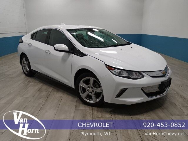 2016 Chevrolet Volt LT Plymouth WI