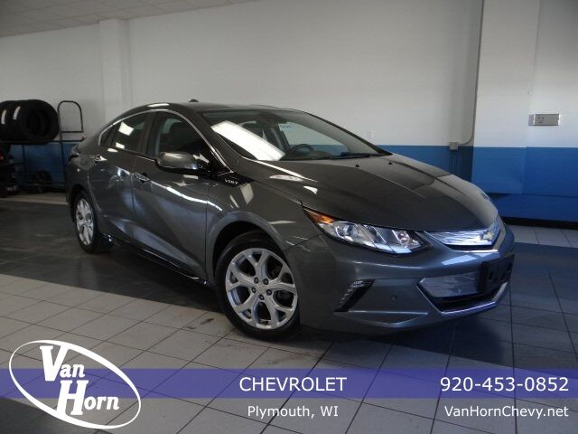 2016 Chevrolet Volt Premier Milwaukee WI
