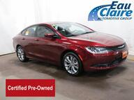 2016 Chrysler 200 4dr Sdn S AWD Eau Claire WI
