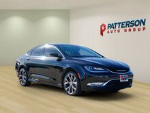 2016_Chrysler_200_C_ Wichita Falls TX