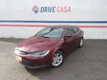 2016_Chrysler_200_LX_ Dallas TX