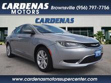 2016_Chrysler_200_Limited_ McAllen TX
