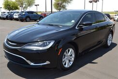 2016_Chrysler_200_Limited_ Avondale AZ