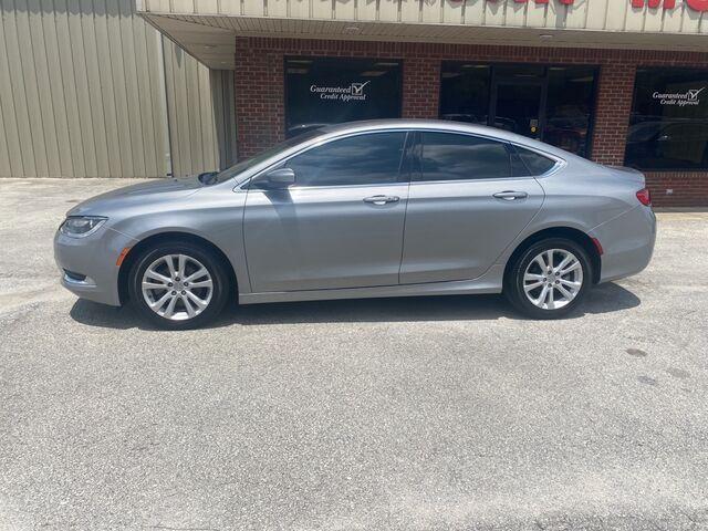 2016 Chrysler 200 Limited Brownsville TN