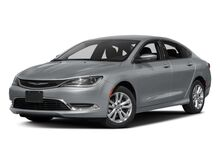 2016_Chrysler_200_Limited_ Brownsville TX