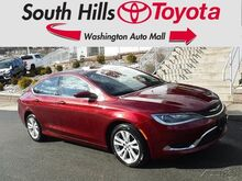 2016_Chrysler_200_Limited_ Canonsburg PA
