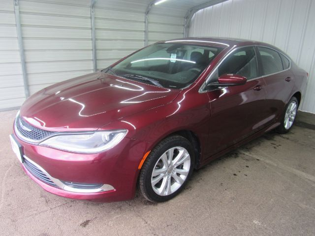 2016 Chrysler 200 Limited Dallas TX