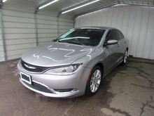 2016_Chrysler_200_Limited_ Dallas TX