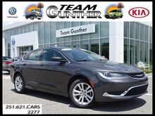 2016_Chrysler_200_Limited_ Daphne AL