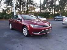 2016_Chrysler_200_Limited_ Gainesville FL