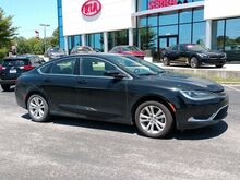 2016_Chrysler_200_Limited_ Gardendale AL