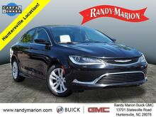 2016_Chrysler_200_Limited_ Hickory NC