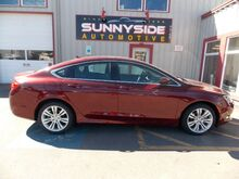 2016_Chrysler_200_Limited_ Idaho Falls ID