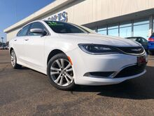 2016_Chrysler_200_Limited_ Jackson MS