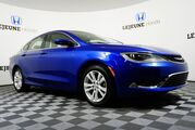 2016 Chrysler 200 Limited Jacksonville NC