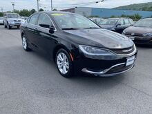 2016_Chrysler_200_Limited_ Keene NH