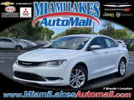 2016 Chrysler 200 Limited Miami Lakes FL