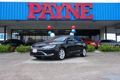2016_Chrysler_200_Limited_ Mission TX