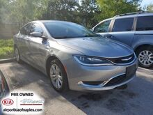 2016_Chrysler_200_Limited_ Naples FL