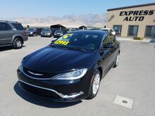 2016_Chrysler_200_Limited_ North Logan UT
