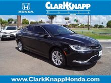 2016_Chrysler_200_Limited_ Pharr TX