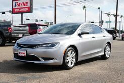 2016_Chrysler_200_Limited_ Rio Grande City TX