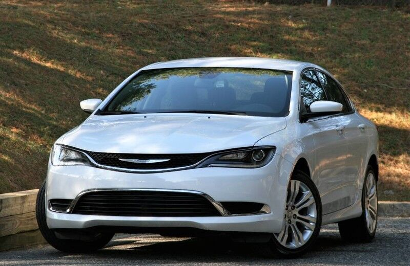 2016 Chrysler 200 Limited Sykesville MD