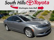 2016_Chrysler_200_Limited_ Washington PA