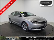 2016_Chrysler_200_S_ Bedford TX