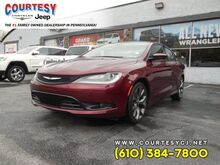 2016_Chrysler_200_S_ Coatesville PA
