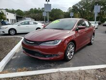 2016_Chrysler_200_S_ Gainesville FL