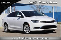 2016_Chrysler_200_Sedan_ Bakersfield CA