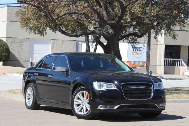 2016 Chrysler 300 300C Carrollton TX