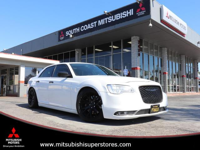 2016 Chrysler 300 300C Costa Mesa CA