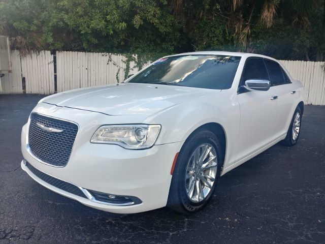 2016 Chrysler 300 300C Fort Myers FL
