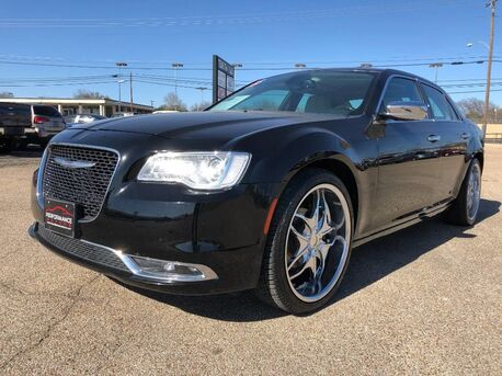 2016_Chrysler_300_300C_ Killeen TX