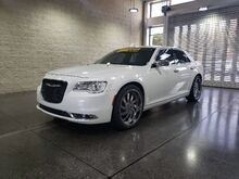 2016_Chrysler_300_300C_ Little Rock AR