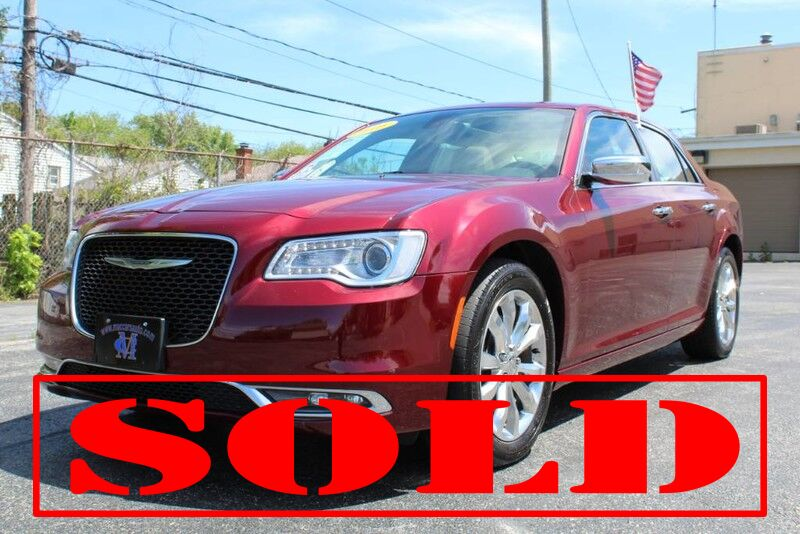 2016 Chrysler 300 300C New Castle DE