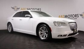 2016_Chrysler_300_300C Pano Roof,Navigation,Camera,Alpine Sound_ Houston TX