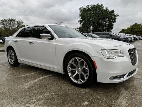 2016_Chrysler_300_300C Platinum_ Lakeland FL