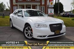 2016_Chrysler_300_300C Platinum_ London ON