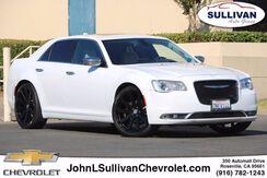 2016_Chrysler_300_300C_ Roseville CA
