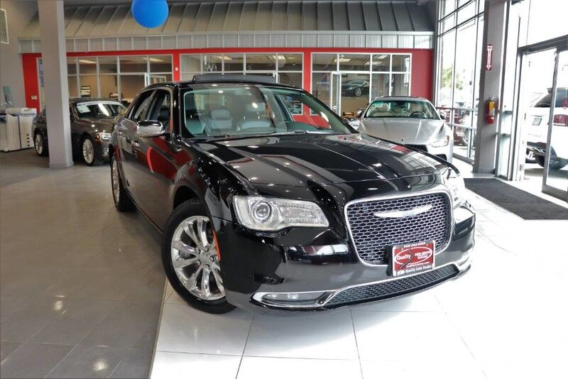 2016 Chrysler 300 300C Springfield NJ