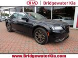 2016 Chrysler 300 300S Alloy Edition AWD Sedan,