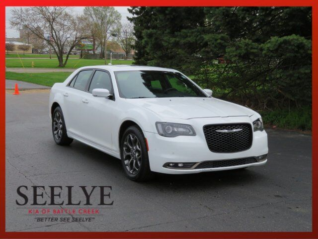 2016 Chrysler 300 300S Alloy Edition Battle Creek MI
