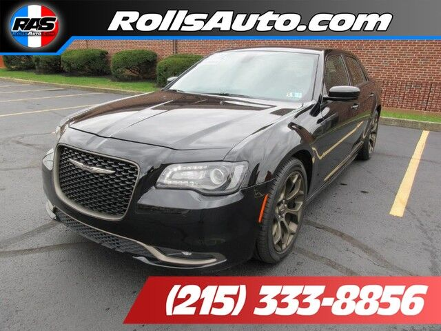 2016 Chrysler 300 300S Alloy Edition Philadelphia PA