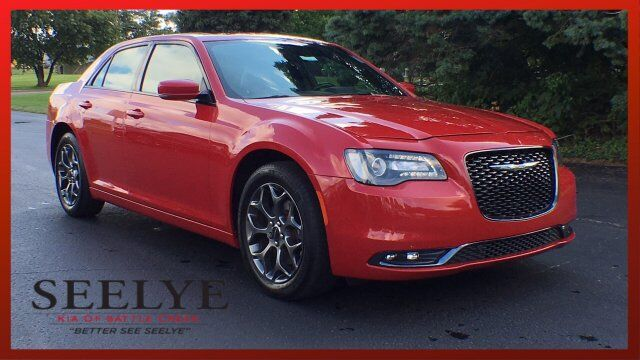 2016 Chrysler 300 300S Battle Creek MI